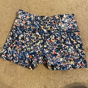 Sweaty Betty Power Shorts